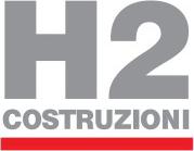 Logo H2 Costruzioni