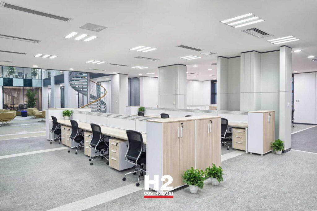 Arredo interni - uffici