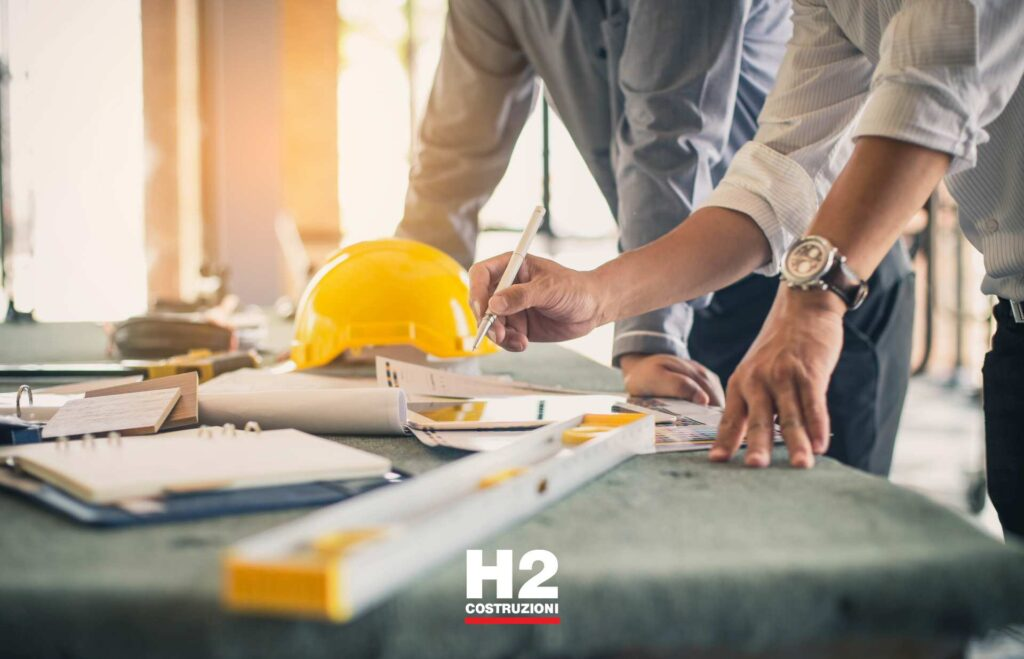 Ristrutturare casa con specialisti