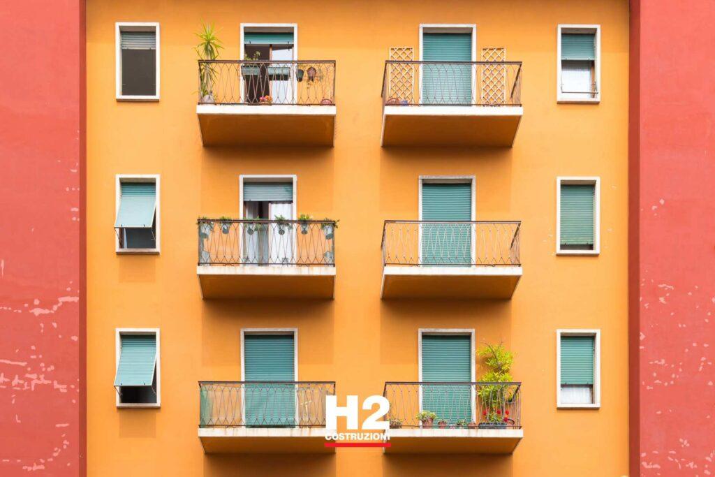 Condominio - manutenzione completa