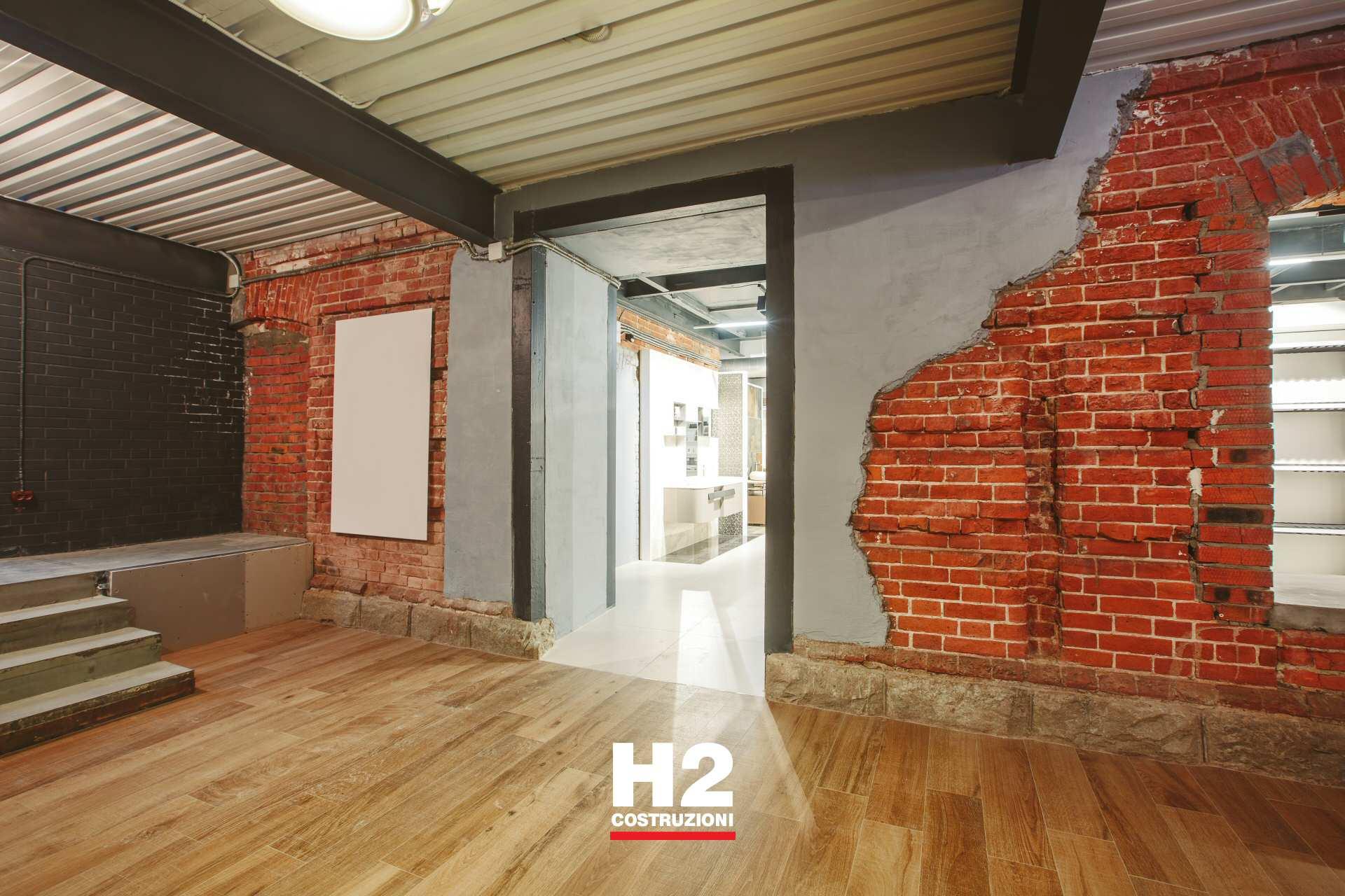 Progettazione e ristrutturazine negozi, locali, ristoranti