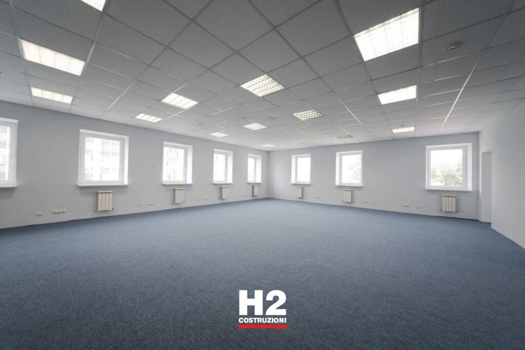 Studi uffici - ristrutturazione completa