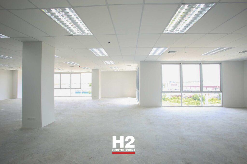 Studi uffici ristrutturazione completa